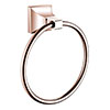 Heritage Chancery Towel Ring - Rose Gold - ACHTRGRG Small Image