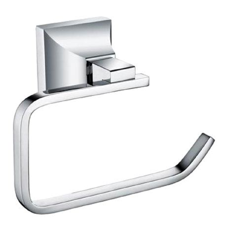 Heritage Chancery Toilet Roll Holder - Chrome - ACHTRHC
