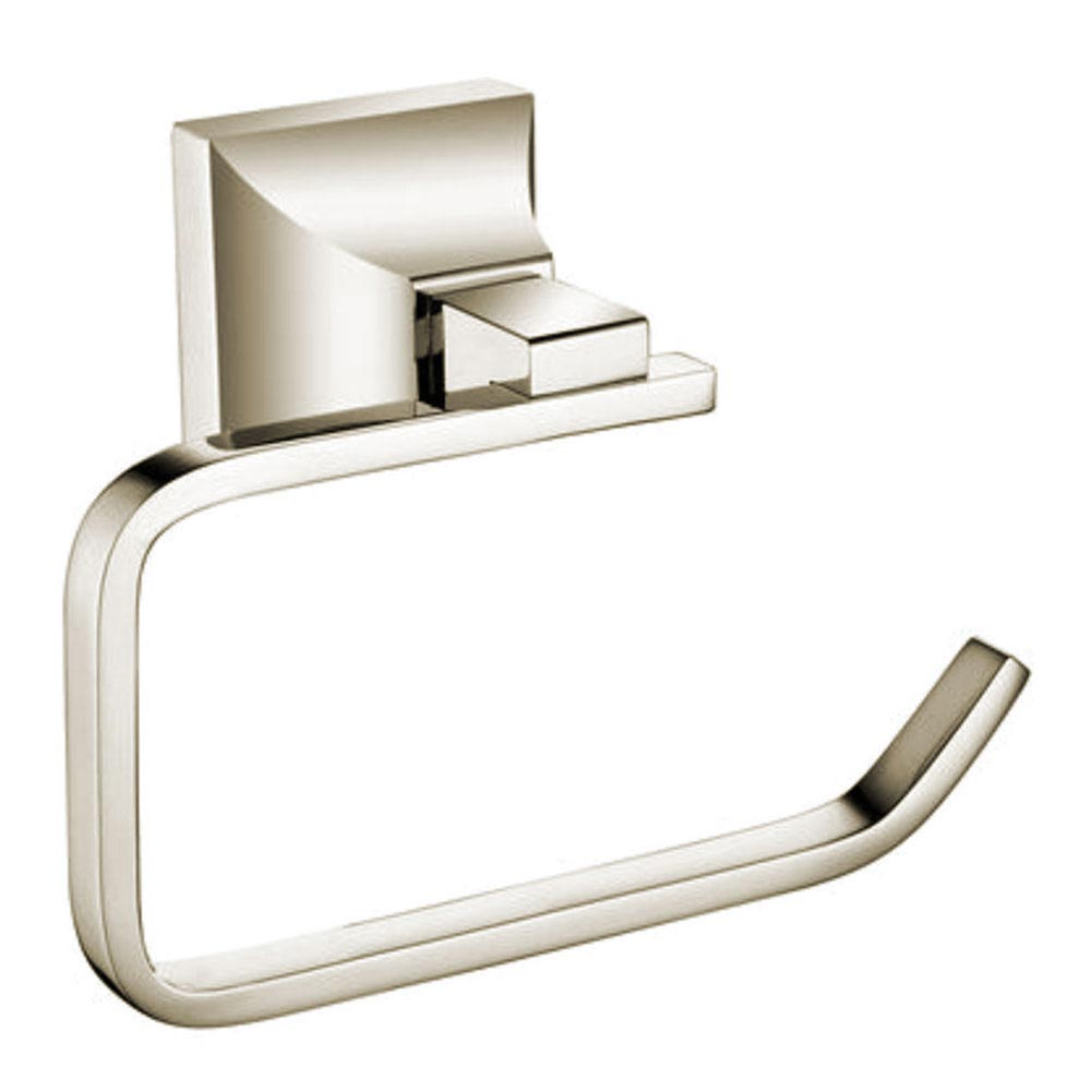Heritage Chancery Toilet Roll Holder - Vintage Gold - ACHTRHG profile large image view 1