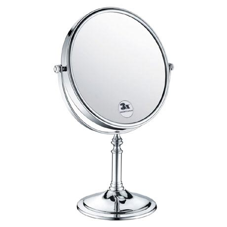 Heritage Free Standing Mirror - ACOFSMC