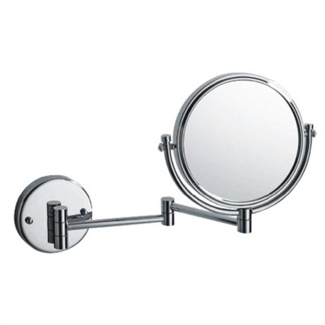 Heritage 8 Inch Wall Mounted Mirror - ACOWMMC