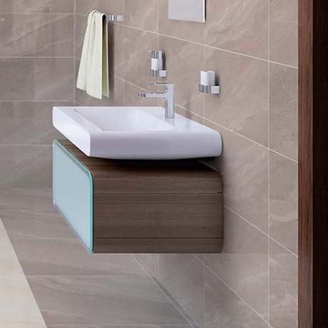 Acudo Stone Beige Effect Wall & Floor Tiles - 300 x 600mm