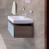 Acudo Stone Beige Effect Wall & Floor Tiles - 300 x 600mm Small Image