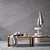 Acudo Stone Grey Effect Wall & Floor Tiles - 300 x 600mm Small Image