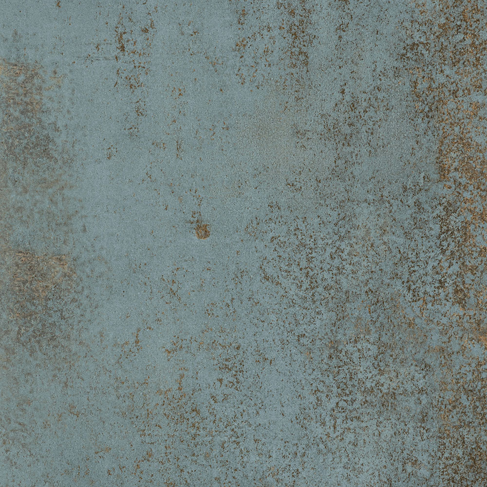 RAK Evoque Metal Green Grey Wall and Floor Tiles 600 x 600mm