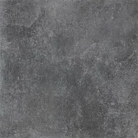 RAK Fashion Stone Grey Matt Outdoor Porcelain Tiles 600 x 600mm - AGB06FNSEGRYZMLT5R