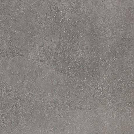 RAK Fashion Stone Light Grey Matt Outdoor Porcelain Tiles 600 x 600mm - AGB06FNSELIGZMLT5R