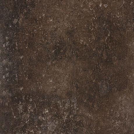 RAK Maremma Dark Brown Wall and Floor Tiles 600 x 600mm