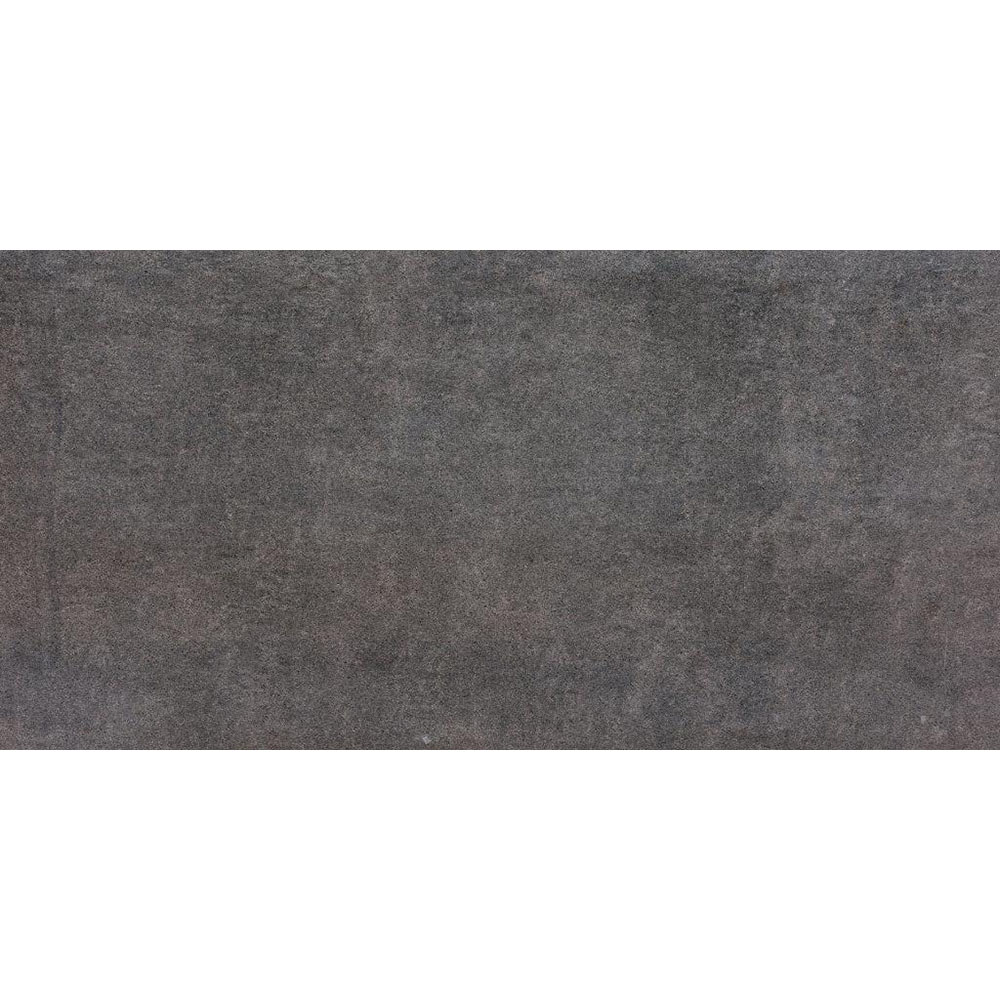 RAK City Stone Anthracite Large Format Wall and Floor Tiles 600 x 1200mm