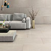 RAK City Stone Beige Large Format Wall and Floor Tiles 600 x 1200mm Small Image
