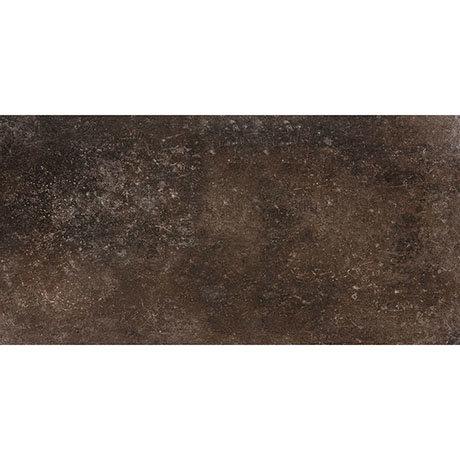 RAK Maremma Dark Brown Large Format Wall and Floor Tiles 600 x 1200mm