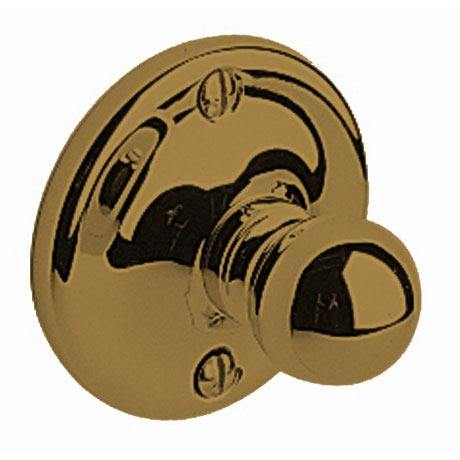 Heritage - Robe Hook - Bronze - AHBR10