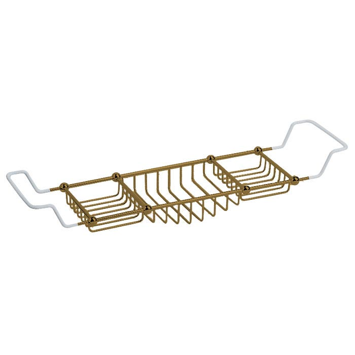 Heritage - Bath Rack - Bronze - AHBR11 Large Image