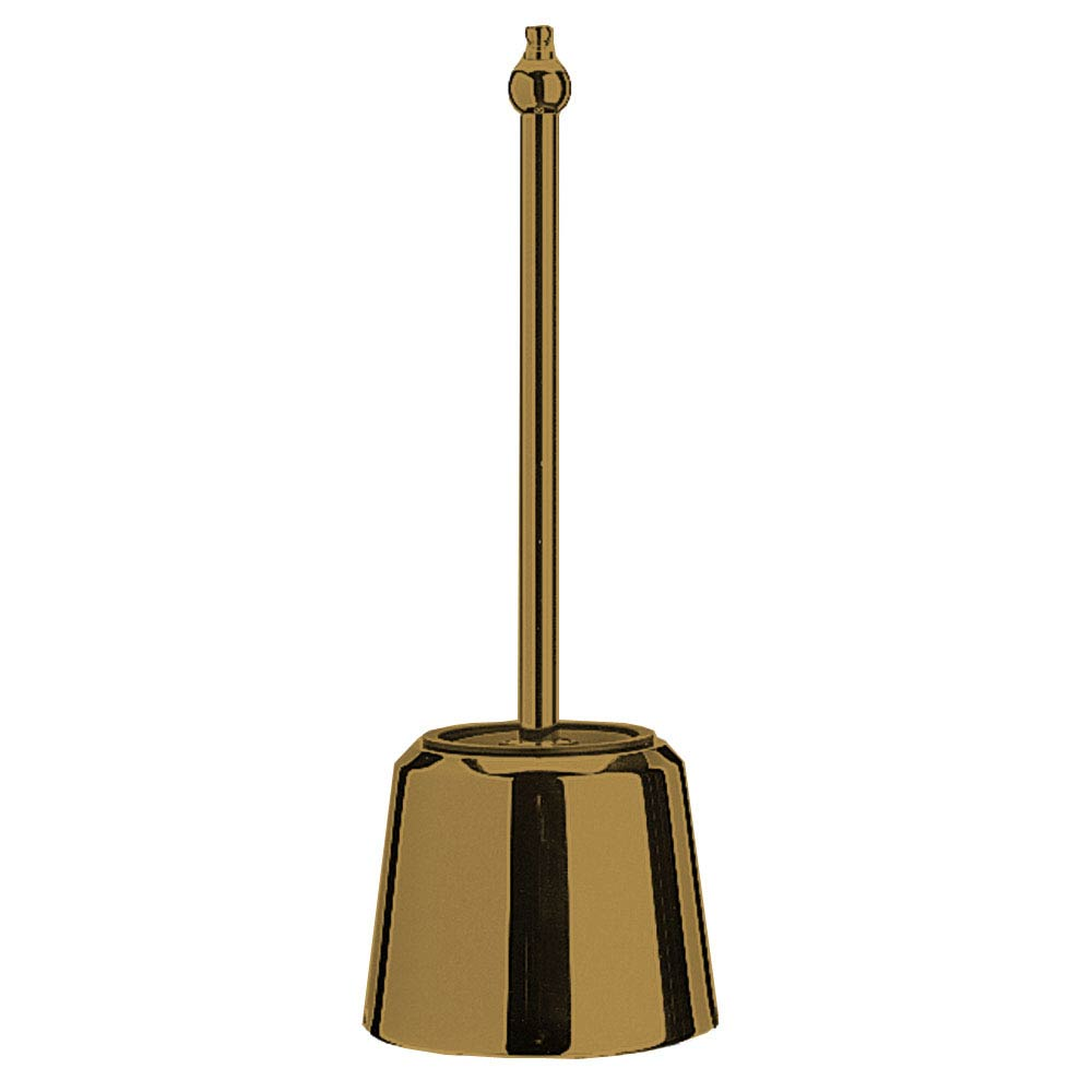 Heritage - Toilet Brush - Bronze - AHBR13 Large Image