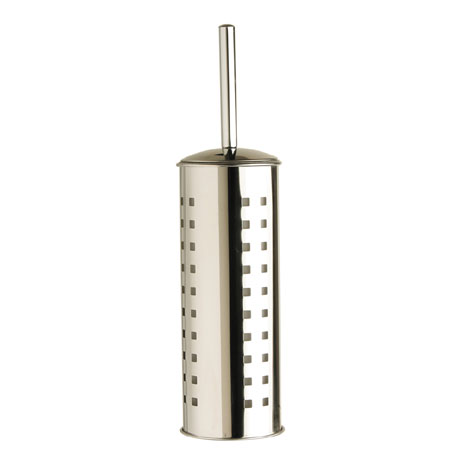 Heritage - Stainless Steel Toilet Brush - AHC43