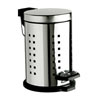 Heritage - 3 Litre Stainless Steel Pedal Bin - AHC44 Small Image