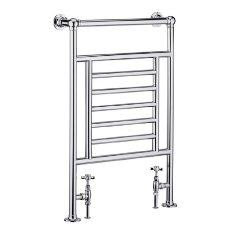 Heritage - Winchester Heated Towel Rail - AHC74