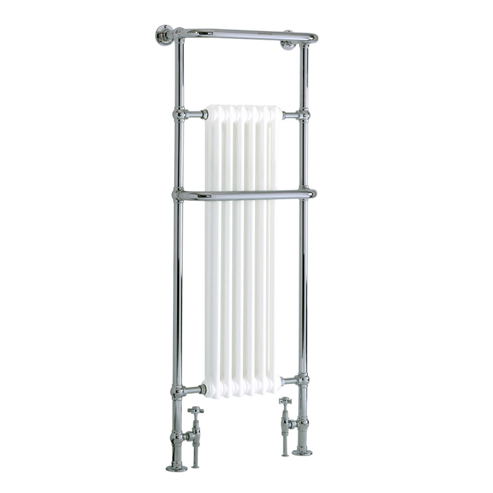 Heritage - Cabot Heated Towel Rail - AHC90