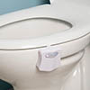 Croydex Colour Changing Toilet Pan Night Light - AJ100122E profile small image view 1