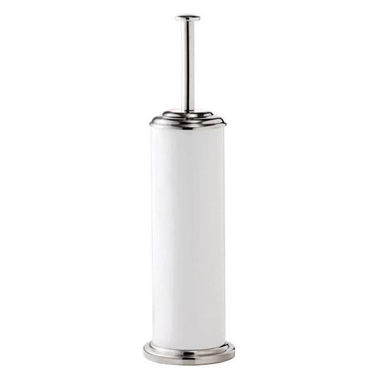 Croydex Contemporary Toilet Brush and Holder - AJ400141 Large Image