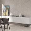 Alaric Beige Stone Effect Wall & Floor Tiles - 300 x 600mm Small Image