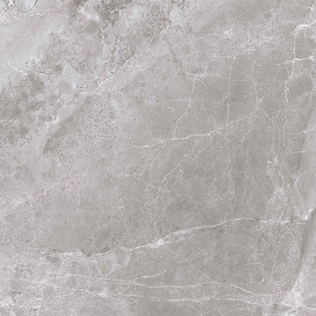 Alaric Dark Grey Stone Effect Floor Tiles - 600 x 600mm