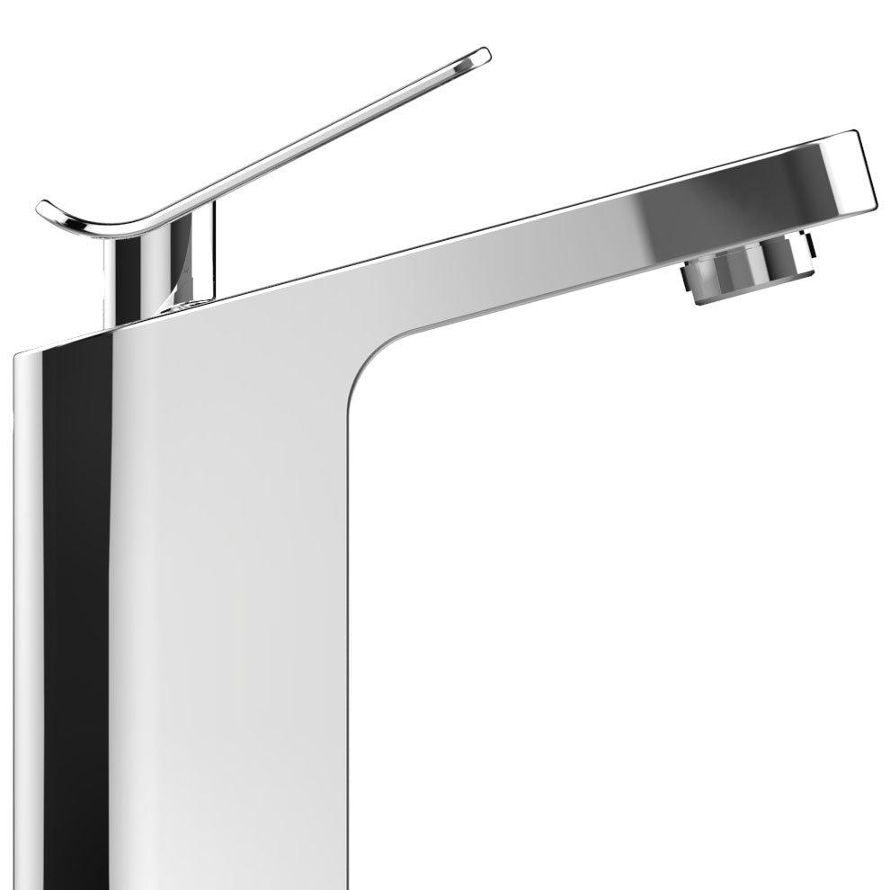 Bristan Alp Mono Bath Filler Profile Large Image