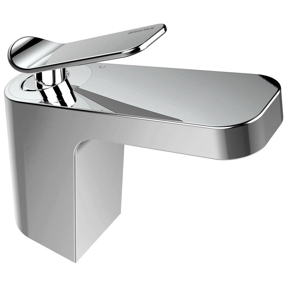 Bristan Alp Mono Bath Filler profile large image view 3