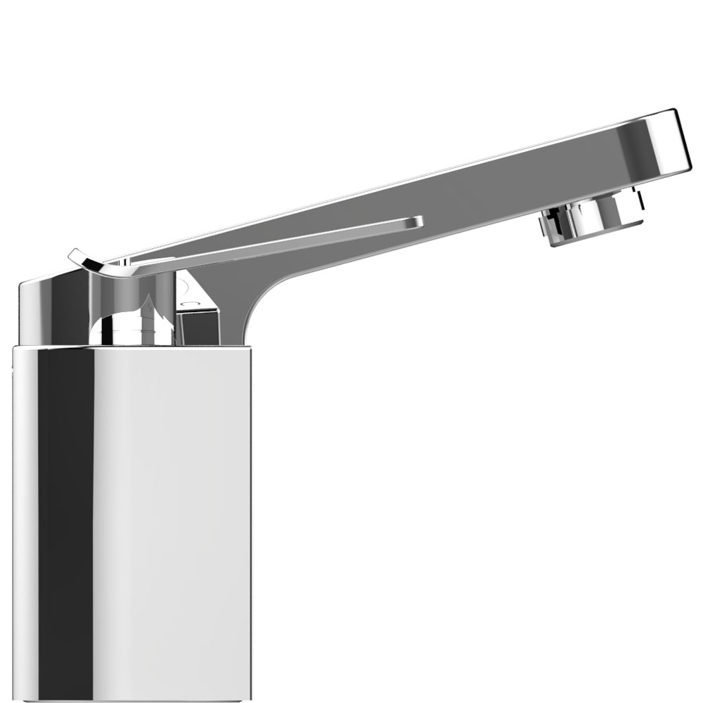 Bristan Alp 2 Hole Bath Filler profile large image view 2