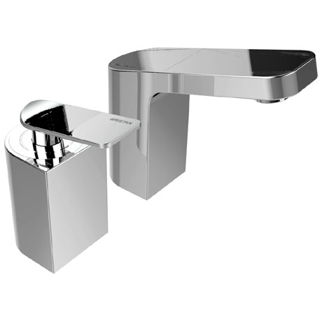 Bristan Alp 2 Hole Bath Filler