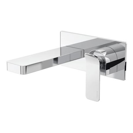 Bristan Alp Wall Mounted Basin Mixer