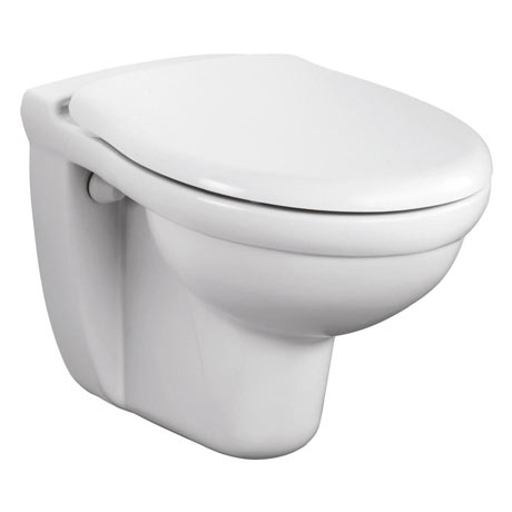Ideal Standard Alto Wall Hung Toilet
