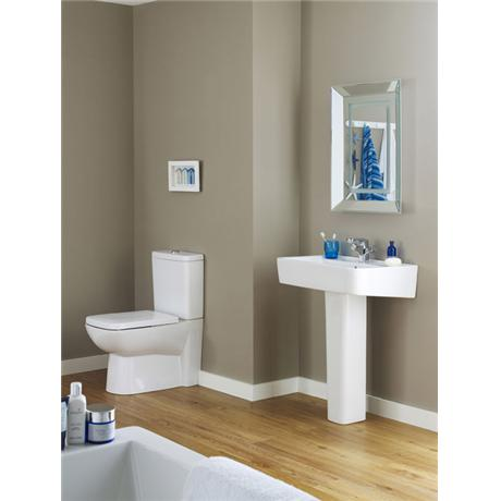 Premier - Ambrose 4 Piece Bathroom Suite