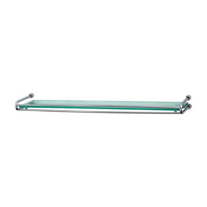 Triton Metlex Mercury Toughened Glass Shelf - AME9003S Large Image