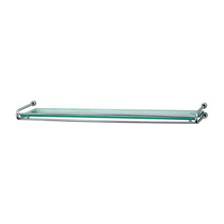 Triton Metlex Mercury Toughened Glass Shelf - AME9003S