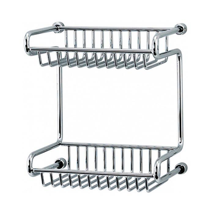 Triton Metlex Mercury 208mm 2-Tier Wire Rack - AME9016S profile large image view 1