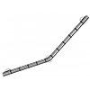 Croydex Grab N Grip 310mm Angled Grab Bar - AP530941 profile small image view 1