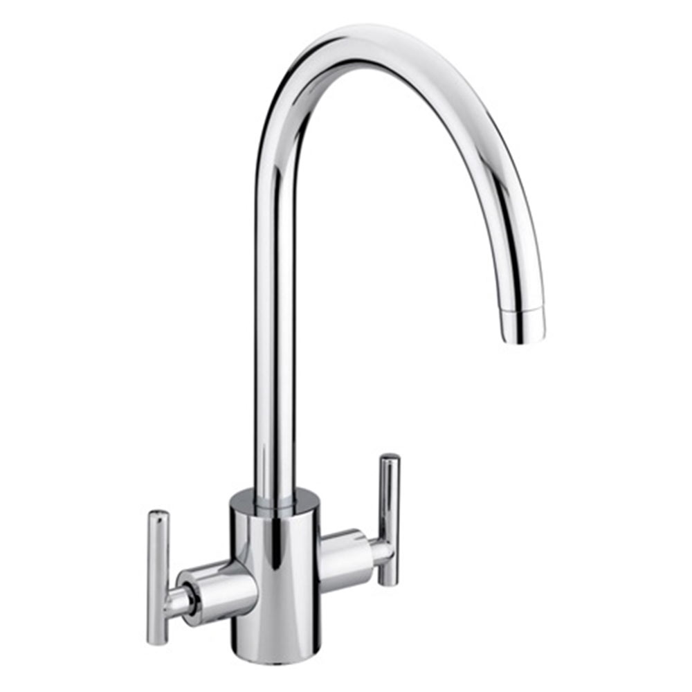 Bristan Artisan Easyfit Monobloc Kitchen Sink Mixer Chrome
