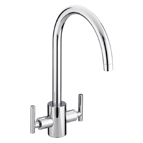 Bristan Artisan Easyfit Monobloc Kitchen Sink Mixer Chrome