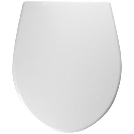 Twyford Alcona Soft Close Toilet Seat and Cover