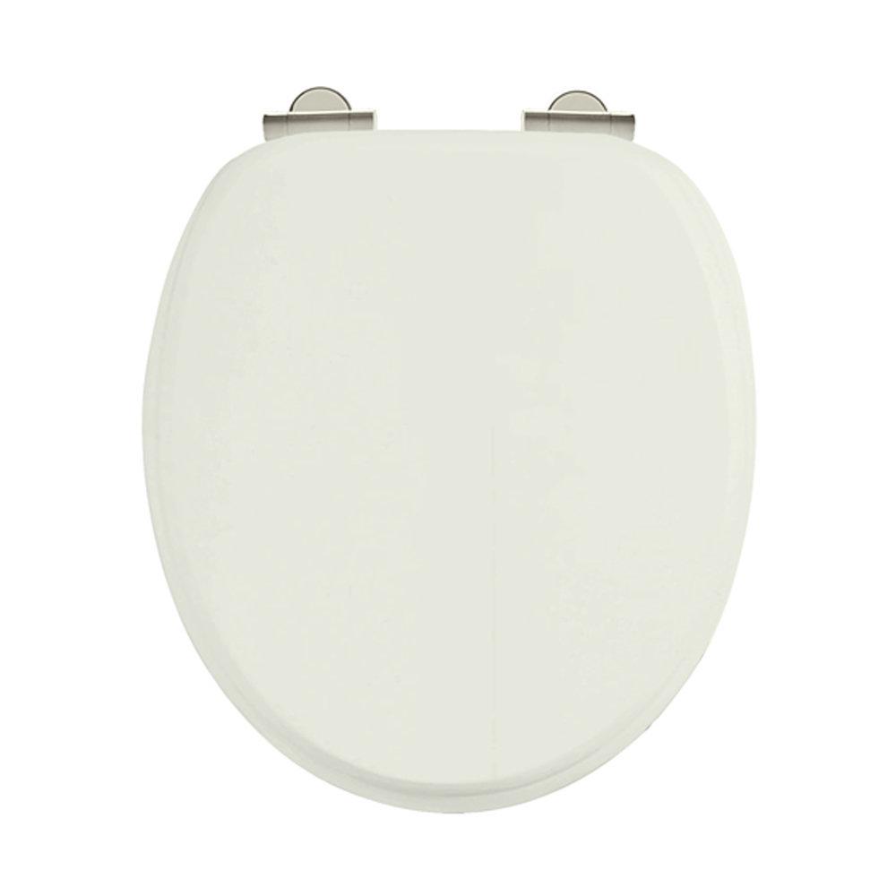 Arcade Soft Close Toilet Seat - Sand Large Image