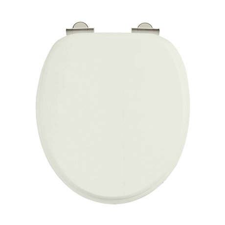 Arcade Soft Close Toilet Seat - Sand