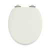 Arcade Soft Close Toilet Seat - Sand profile small image view 1