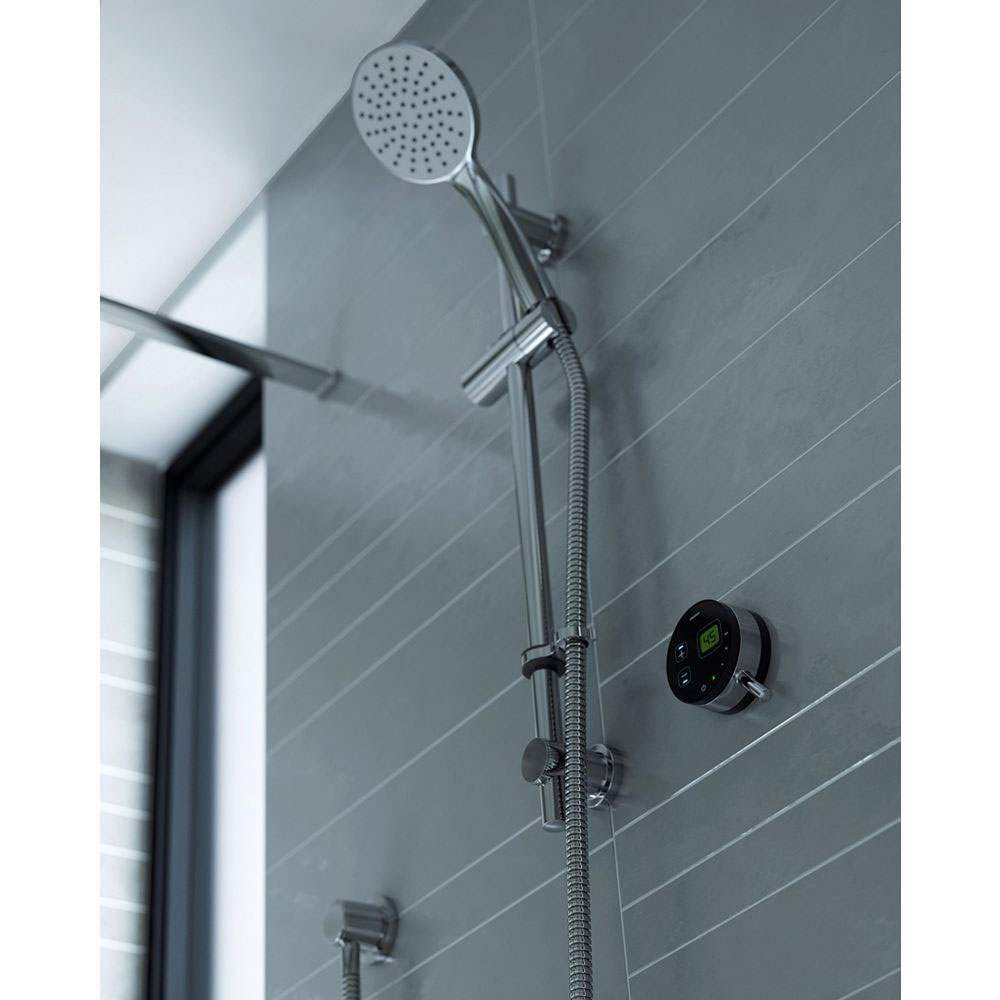 bristan artisan evo digital thermostatic mixer shower bristan clio bath shower mixer tap clibsmc