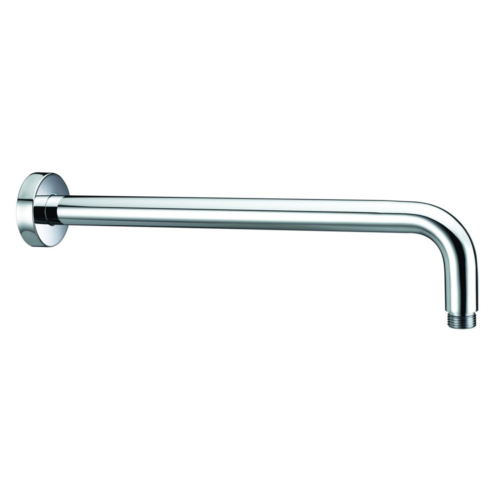 Bristan - Large Contemporary Shower Arm - ARM-CTRD02-C Large Image