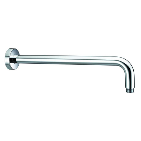 Bristan - Large Contemporary Shower Arm - ARM-CTRD02-C