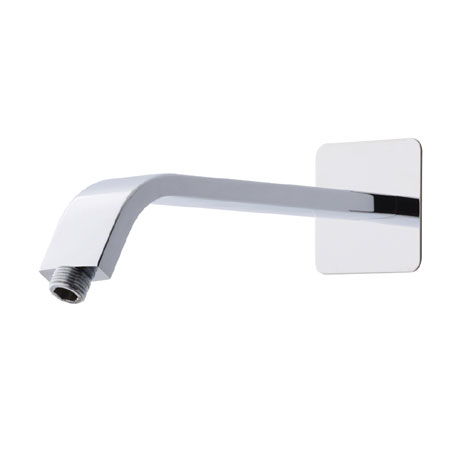 Premier - Wall Mounted Shower Arm - 268mm Length - ARM44