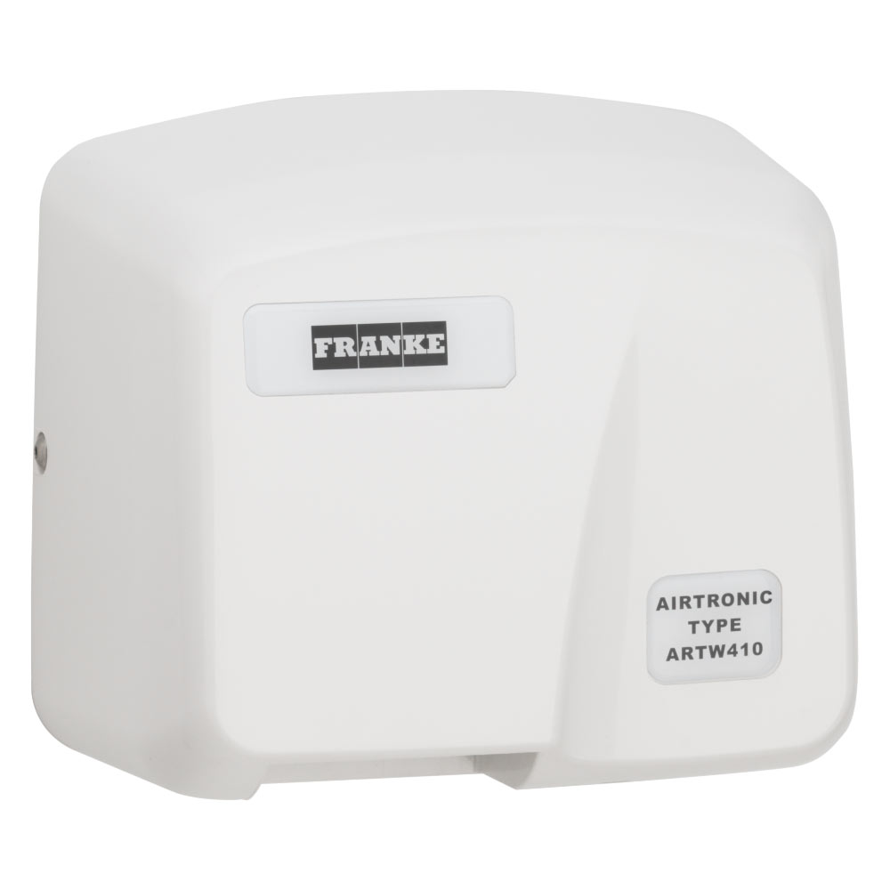Franke ARTW410 Touch Free ABS Hand Dryer