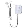 Triton Silent Running Thermostatic Power Shower - AS2000SR profile small image view 1