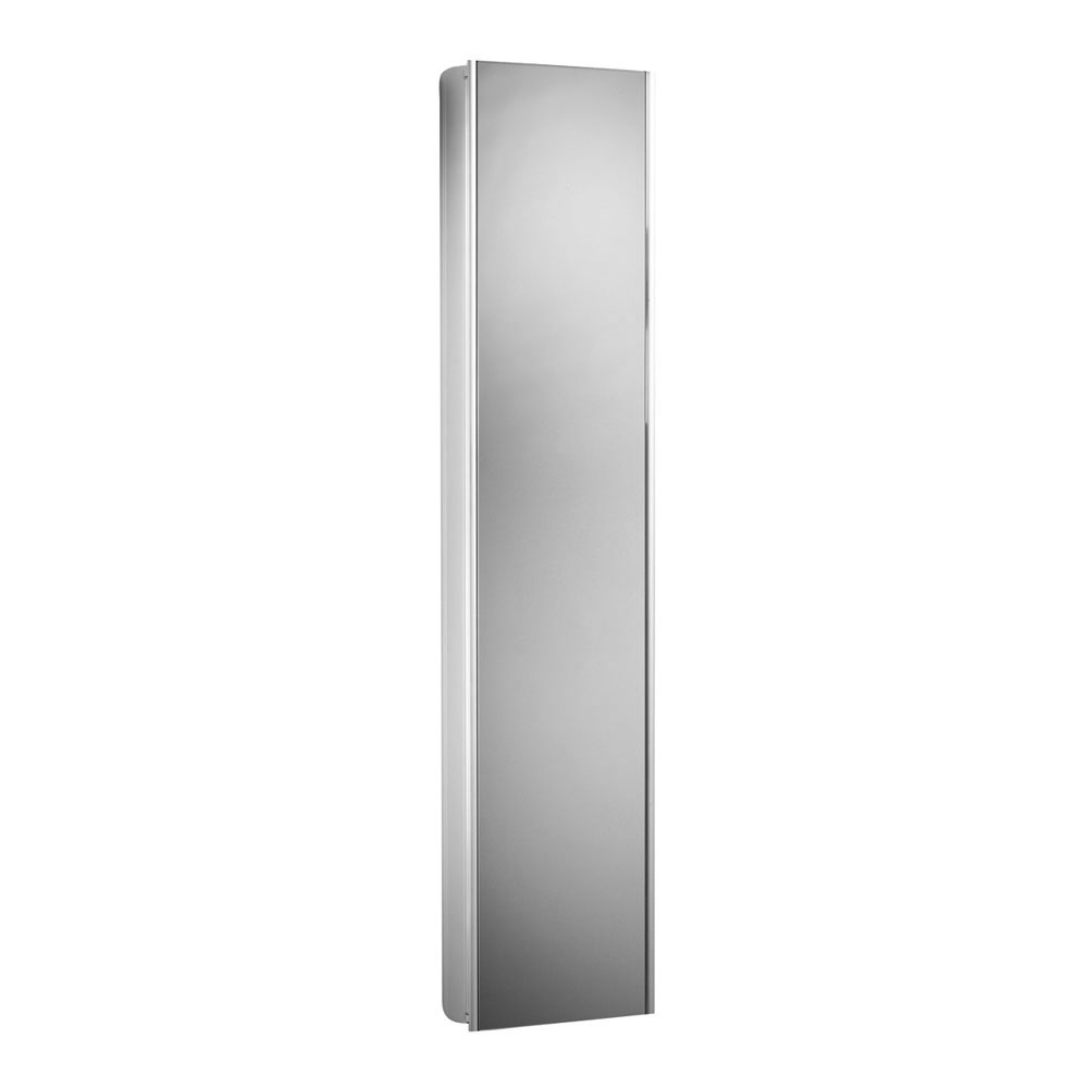 Roper Rhodes Reference Tall Mirror Cabinet - AS315AL Large Image